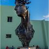 Cuba Havana Centro Havana Art 9 March 2017
