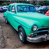 Cuba Havana Centro Havana Classic Car 1 March 2017