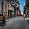 Cuba Havana Centro Havana Street Scene 36 March 2017