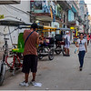 Cuba Havana Centro Havana Street Scene 59 March 2017