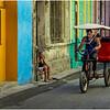 Cuba Havana Centro Havana Street Scene 16 March 2017