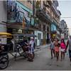 Cuba Havana Centro Havana Street Scene 60 March 2017