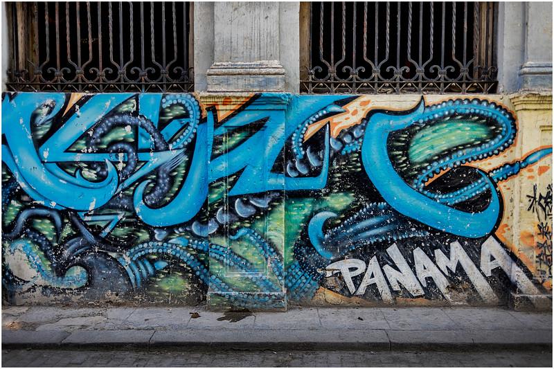 Cuba Havana Centro Havana Art 1 March 2017