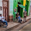Cuba Havana Centro Havana Street Scene 8  March 2017