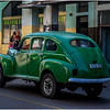 Cuba Havana Centro Havana Classic Car 4 March 2017