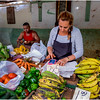Cuba Havana Centro Havana Street Market Produce Shop 3 March 2017
