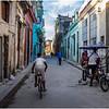 Cuba Havana Centro Havana Street Scene 20 March 2017