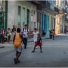 Cuba Havana Centro Havana Street Scene 49 March 2017