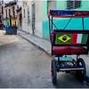 Cuba Havana Centro Havana Street Scene 13  March 2017