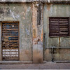 Cuba Havana Centro Havana Doorway 8 March 2017