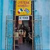 Cuba Havana Centro Havana Creperie March 2017