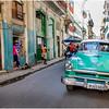 Cuba Havana Centro Havana Street Scene 7  March 2017