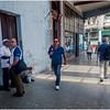 Cuba Havana Centro Havana Street Scene 12  March 2017