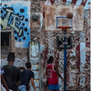 Cuba Havana Centro Havana Basketball Game March 2017