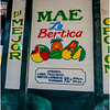 Cuba Havana Centro Havana Street Advertising 1 March 2017