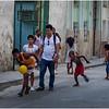Cuba Havana Centro Havana Street Scene 50 March 2017