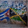 Cuba Havana Centro Havana Cubacon Alo Jamaica March 2017