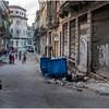 Cuba Havana Centro Havana Street Scene 58 March 2017