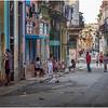 Cuba Havana Centro Havana Street Scene 52 March 2017