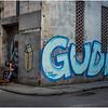 Cuba Havana Centro Havana Street Scene 55 March 2017