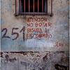 Cuba Havana Centro Havana Window 251 March 2017