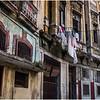 Cuba Havana Centro Havana Facade 5 March 2017