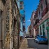 Cuba Havana Centro Havana Street Scene 38 March 2017