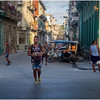 Cuba Havana Centro Havana Street Scene 47 March 2017