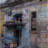 Cuba Havana Centro Havana Street Scene 54 March 2017