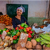 Cuba Havana Centro Havana Street Market Produce Shop 5 March 2017