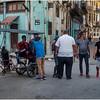 Cuba Havana Centro Havana Street Scene 57 March 2017