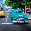 Cuba Havana Centro Havana Classic Car 2 March 2017