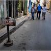 Cuba Havana Centro Havana Street Scene 4 March 2017