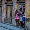 Cuba Havana Centro Havana Street Scene 22 March 2017