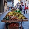 Cuba Havana Centro Havana Street Scene 44 March 2017