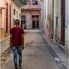 Cuba Havana Centro Havana Street Scene 25 March 2017