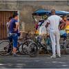 Cuba Havana Centro Havana Street Scene 37 March 2017