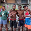 84 Cuba Havana Centro Havana Four Boys March 2017