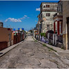 6 Cuba Havana Santos Suarez Street Scene 35 March 2017