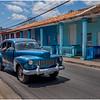 94 Cuba Western Province Pinar Del Rio Street Scene 20 March 2017