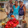55 Cuba Western Province Produce Vendor at the Crossroads 3 March 2017