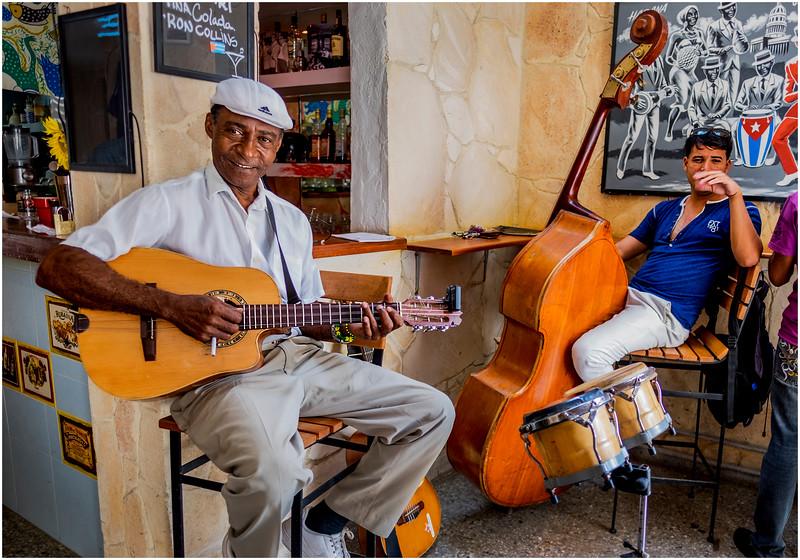87 Cuba Havana Old Havana Musicians 2 March 2017