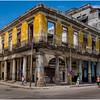 69 Cuba Havana Old Havana Street Scene 81 March 2017