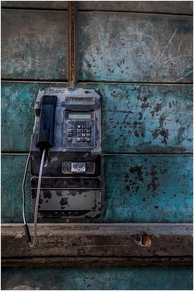 63 Cuba Havana Centro Havana One Telephone 2 March 2017