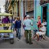 27 Cuba Havana Centro Havana Street Scene 6  March 2017