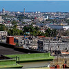 2 Cuba Havana Santos Suarez Rooftop View 1 March 2017