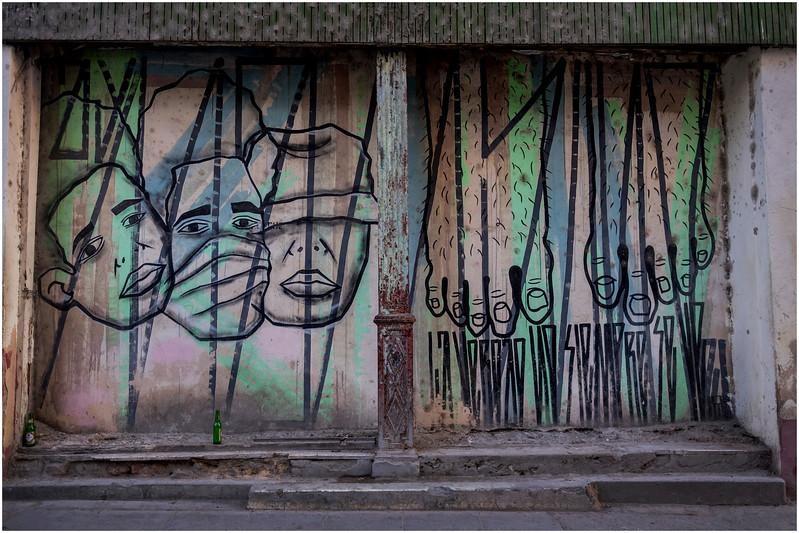 36 Cuba Havana Centro Havana Art 11 March 2017