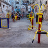64 Cuba Havana Centro Havana Outdoor Gym 1 March 2017