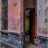 Cuba Havana Old Havana Doorway 33 March 2017