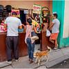 Cuba Havana Old Havana Bodega 2 March 2017